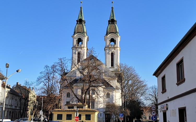 Elkészült a református templom felújítása