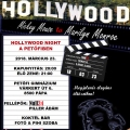HOLLYWOOD NIGHT A PETŐFIBEN - PÁPA